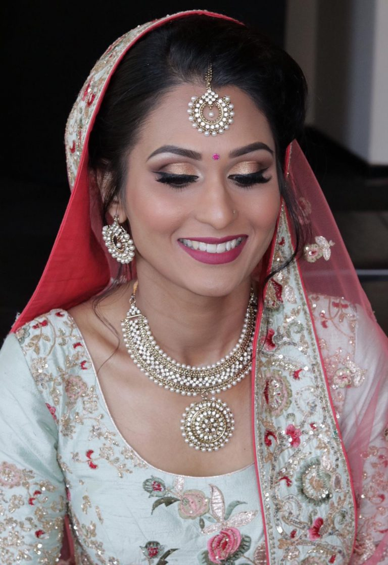 Janoo Patel Hair and Makeup